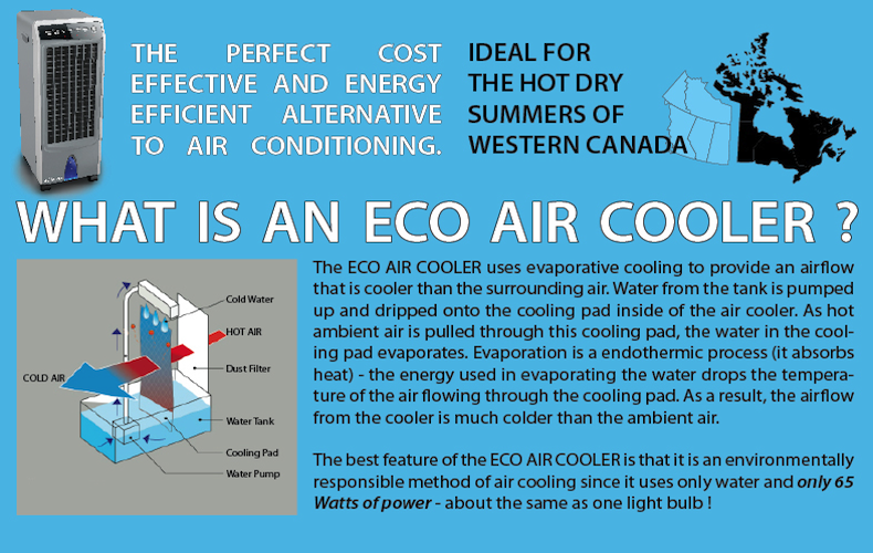 ice air cooler